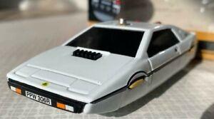 Corgi Diecast Toy Car - 007 James Bond Lotus Esprit Underwater  - 1:36 **BOXED**