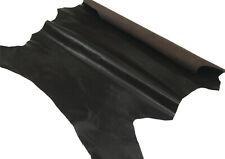 Lammleder Braun 0,8 mm Dick Fntasy Design Echt Leder Fell Haut Leather Y119-6