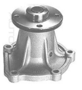 WATER PUMP FOR TOYOTA STARLET 1.3 _P9 (1996-1999)