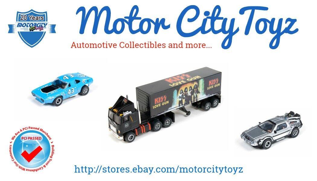Motor City Toyz