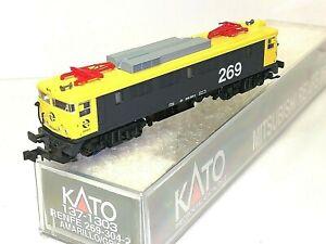 VH - KATO 137-1303 RENFE Eléctrica 269 304-2 Taxi TOP OVP Escala N