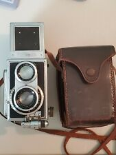 1937 Pre-WWII extremely RARE TLR COMPANION CAMERA. A  chance to own this model