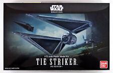 Bandai Star Wars Tie Striker 1/72 Maß Set