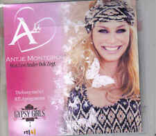 Antje Montero-Wat Een Ander Ook Zegt Promo cd single