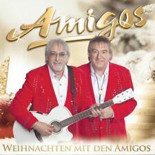 Amigos - Weihnachten mit den Amigos von Amigos    CD NEU OVP