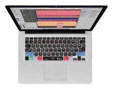 Logic Pro X QWERTY Abdeckung für MacBook, Air & Pro Tastatur