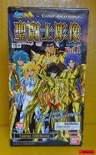 Saint Seiya-Taurus Aldebarán-wootbox personaje-Bandai-aprox. 10 cm nuevo + embalaje original