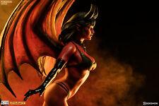 Sideshow Dynamite Chaos Purgatori Statue - Lady Death, Vampire, Evil Ernie