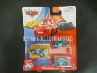 DISNEY PIXAR CARS DIE CAST MINI RACERS DINOCO DAYDREAM 3 PACK FREE SHIP $15+