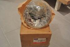 "Rover MINI Scheinwerfer 7"" Sealed Beam Headlamp Light Unit RHD 13H3471A"