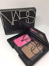 NARS Blush Bronzer Duo in desiderio & Laguna Polvere Fard con bronzer Full Size