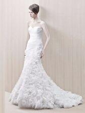Enzoani Gloria Wedding Gown-Lite Ivory-SZ 0