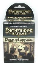 Pathfinder Battles 73733 Ruins of Lastwall (Booster) 4 Random Painted Figures