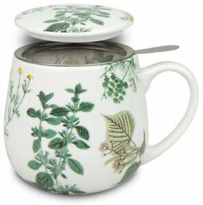 Tazza di Tè con Filtro E Coperchio My Favourite Tè Erbe Könitz