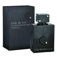Armaf Club De Nuit Intense EDT For Men 105 ml 3.6FL.Oz