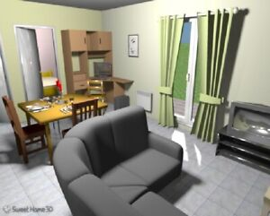 3D Home Design kitchen bathroom Design App planning software for windows PC New