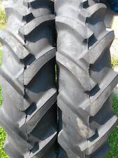 13.6 - 28 2 Stück Reifen BKT TR 135 8PR 125 A6 Traktor Acker Schlepper 12-28 Neu