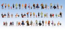 Noch N 38401 Hobby Mega-Spar-Set 60 Figuren NEU/OVP