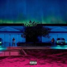BIG SEAN – I DECIDED 2X VINYL LP (NEW/SEALED) FEAT Eminem