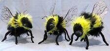 """*NEW* """"Humble Bumble"""" Bee (Paper) Pattern By Sharon Mitchell"""