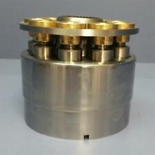 Rotary Axial Hydraulic Piston Pump Rotating Cylinder Block Pumping Element