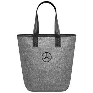Mercedes Benz Genuine Shopping Bag B66952989