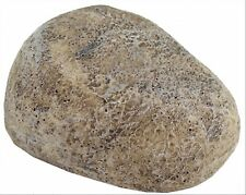 New Real Look Stone Hide Key Granite Rock Garden Outdoor Hider Large compartment