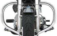 Yamaha V-Star XVS1300 & 1300 VStar Tourer Chrome FATTY Crash/Freeway/Highway Bar