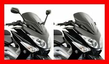 PARABRISAS DEPORTIVO YAMAHA T-MAX 530 DE 2012 NEGRO HUMO' D2013B