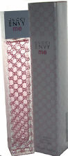 Envy Me by Gucci for Women Eau De Toilette Spray 3.4/3.3oz / 100m N ew In Box