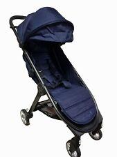 Baby Jogger City Tour 2 Kinderwagen kompakt faltbar Seacrest dunkelblau JB2500AS