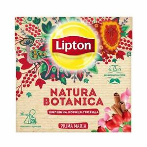 Lipton Natura Botanica