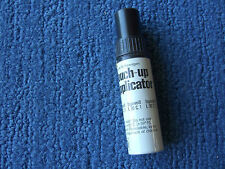 VINTAGE VW PAINT Touch up Applicator Togo White L90C Bug Type 3 Ghia Bus