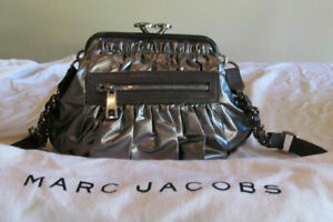 Marc Jacobs parachute little stam bag retails $600