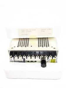 Kepco TDK RMD-05-A-48 Converter Power Supply