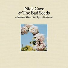 Abattoir Blues/the Lyre of Orpheus 0094633430600 by Nick Cave and The Bad Seeds
