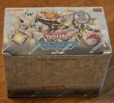 YU-GI-OH! cyberse link structure ponte 8 Pack display tedesco 1. EDIZIONE OVP