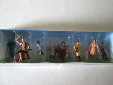 Faller (Ho 1:87) - Farm Workers #151007