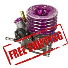 Novarossi Mito .12 3-Port On-Road Engine World Champion Edition (Tuned)(Steel)
