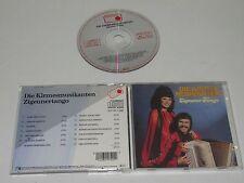 Die Kirmesmusikanten/Zigeuner-Tango ( Metronomo 825 740-2) CD Album