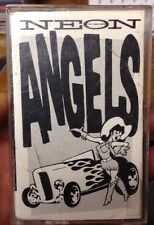 The Neon Angels ( Super Rare California Honky Tonk Rockabilly Cassette