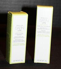 Mary Kay Satin Lips Set Lip Balm & Scrub Mask ❤ Shea Butter Balm~~ New NIB~$22