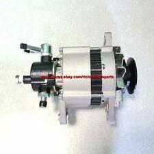 Heavy Duty Alternator Isuzu  4BE1 NKR 250 3.6L 1988 to 1995 Big Pump