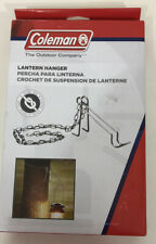 Coleman, The Outdoor Company, LANTERN HANGER, INCLUDES HANGER & CHAIN