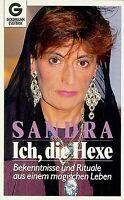 Ich, die Hexe von Sandra, Esser, Stefan | Buch | Zustand gut