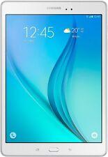 Samsung Galaxy Tab A 10.1 LTE (2016) T585 16GB Tablet PC 4G WLAN, Weiß
