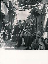 FEZ c. 1950 - Les Souks Maroc - M27