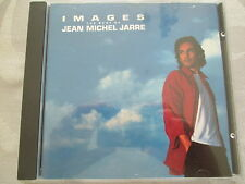 Images - The Best of Jean Michel Jarre - Dreyfus Polydor CD no ifpi full silver