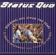 Status Quo Rocking All Over The Years 22 Track CD 1990