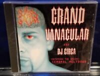 Grand Vanacular - Celerbal Meltdown CD SEALED kottonmouth kings suburban noize